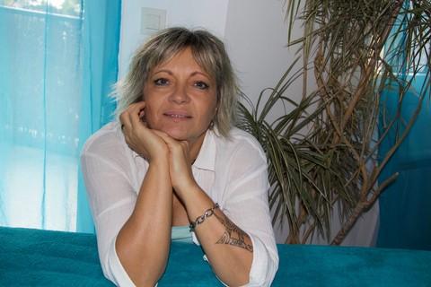 Laurence Pereira, guérisiologue initiée, magnétiseur, énergéticienne